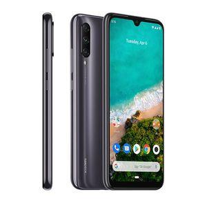 SMARTPHONE Xiaomi A3 4Go 64Go Gris Nuance Smartphone 4G Tripl