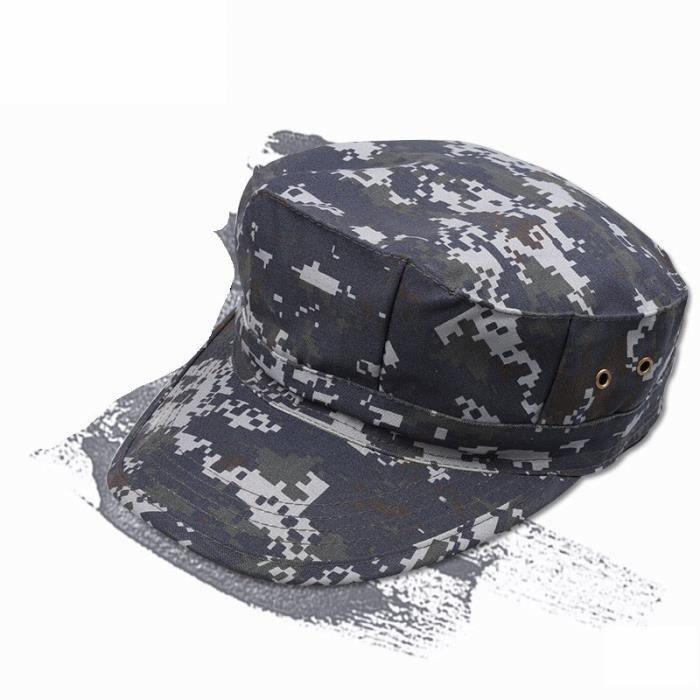 Chapeaux militaires à rabat, chapeau tactique, Camouflage, style extérieur, pour hommes et femmes, s MARPAT