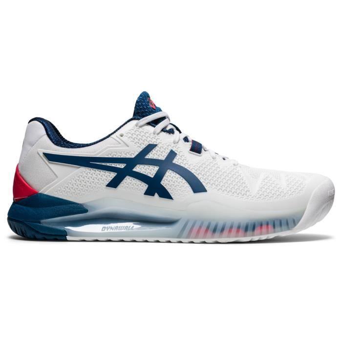 Chaussures de tennis Asics Gel-Resolution 8