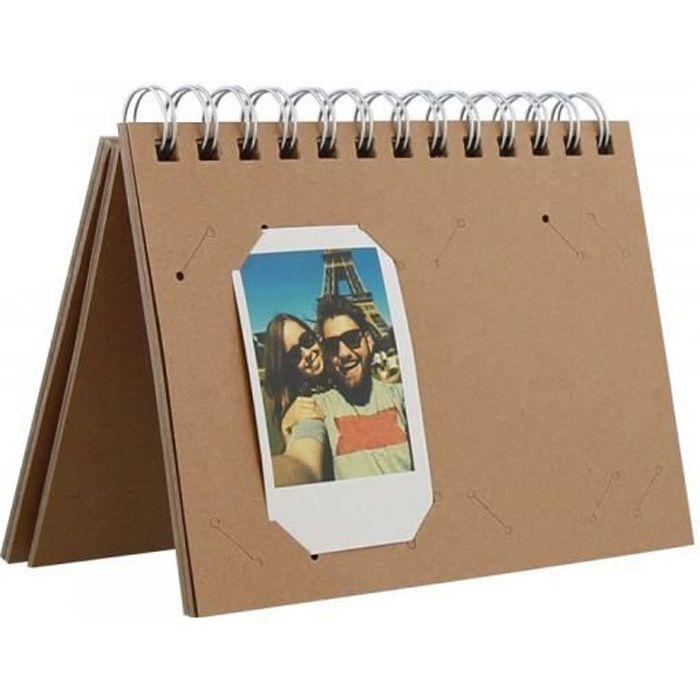 TNB LENSY - Album photo Instax mini 40 photos