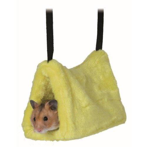 Trixie Abri Douillet pour Hamsters 9 × 16 × 12 cm