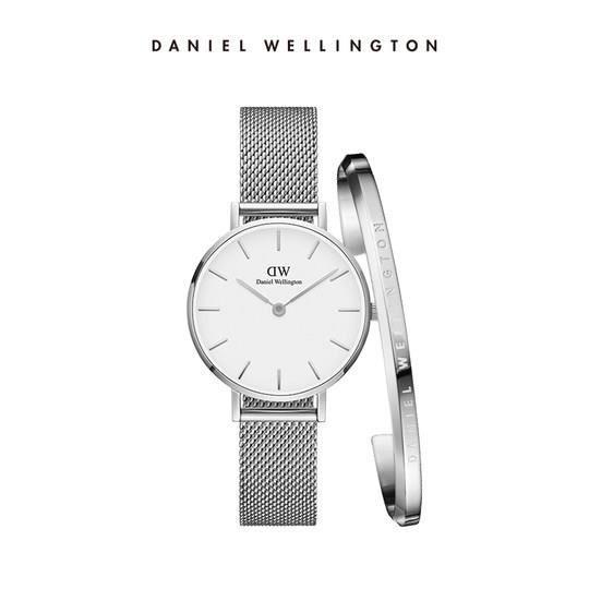BRACELET DE MONTRE Daniel Wellington montre classique cadran blanc 32