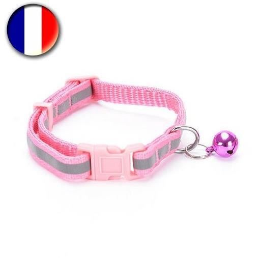 collier pour chat cdiscount