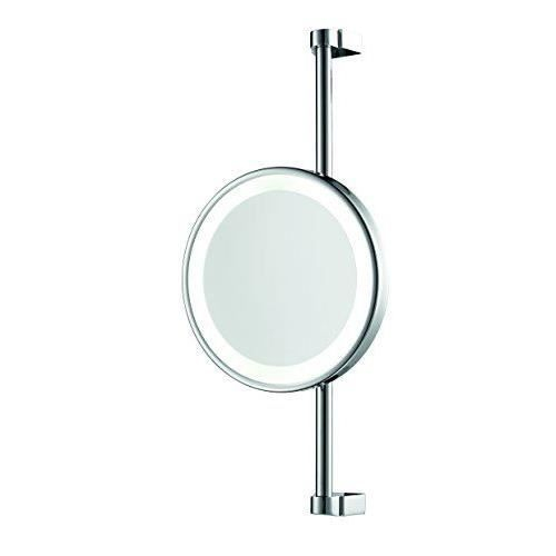 Sorpetaler applique murale led bagno wellicht m tal for Applique murale miroir
