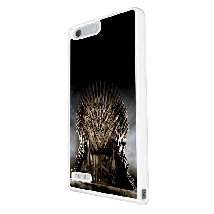 Game of throne iron throne huawei ascend p8 couverture - Espionner portable sans y avoir acces ...