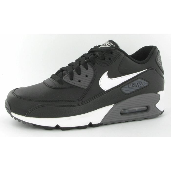air max 90 noir lth gs