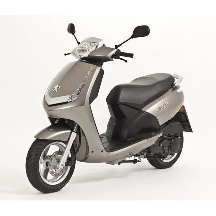 peugeot vivacity 50cc 4t ivoire achat vente scooter peugeot vivacity 50cc 4t iv les soldes. Black Bedroom Furniture Sets. Home Design Ideas