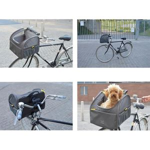 panier de transport pour chien sur velo achat vente. Black Bedroom Furniture Sets. Home Design Ideas