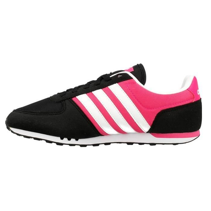 Chaussures Adidas City Racer W 2K7V3
