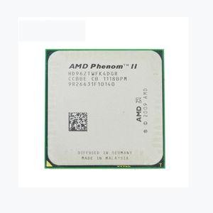 PROCESSEUR Phenom ii x4 960 t 3.0 GHz Quad-Core AMD Processeu