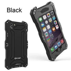 COQUE - BUMPER R-JUST IP-68 Boîtier étanche pour iPhone 6 Plus -