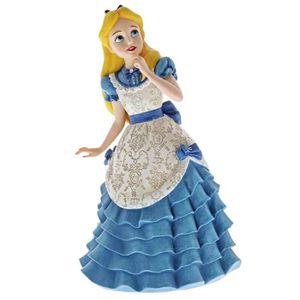Neuf Alice In Wonderland Disney Infinity 3.0 Alice Chapelier ou Time Officiel