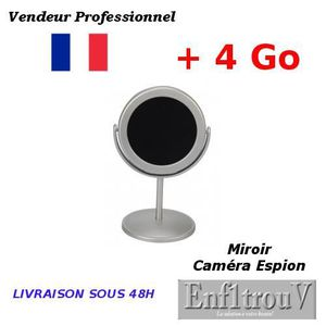 miroir espion achat vente pas cher cdiscount. Black Bedroom Furniture Sets. Home Design Ideas
