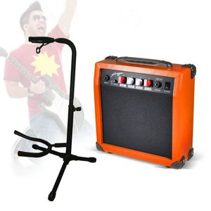AMPLIFICATEUR Pack guitariste en herbe - Amplificateur orange gu