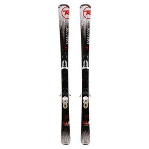 SKI Ski Rossignol Experience 74 + fixations