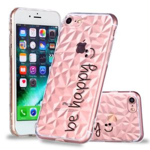 coque iphone 7 happy