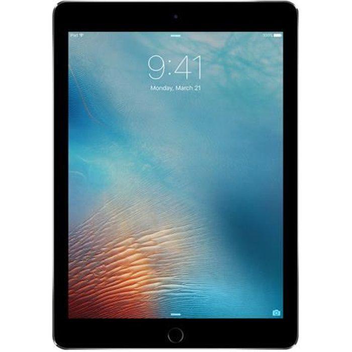 Apple 9.7-inch iPad Pro Wi-Fi + Cellular Tablette 128 Go 9.7-...