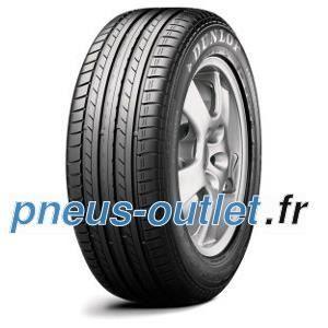 DUNLOP SP SPORT 01 A 225-45 R17 91 V - Pneu auto Tourisme Eté
