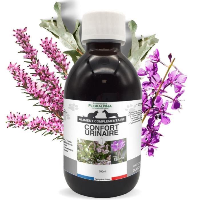 Liquide confort urinaire 200ml