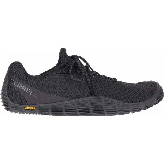 Merrell Move Glove Hommes Chaussures trail running noir