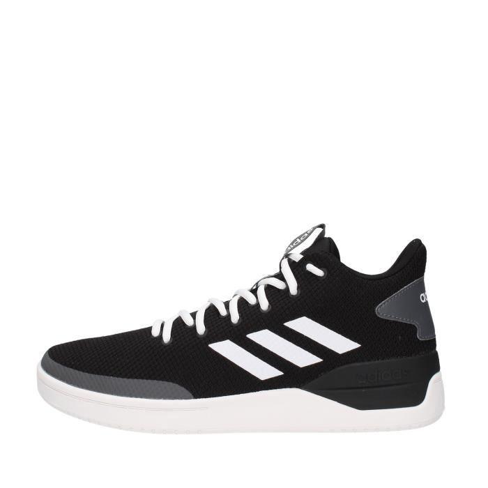 Adidas B44833 chaussures de tennis faible homme NOIR