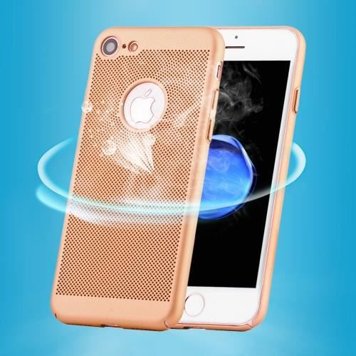 coque respirante iphone xr