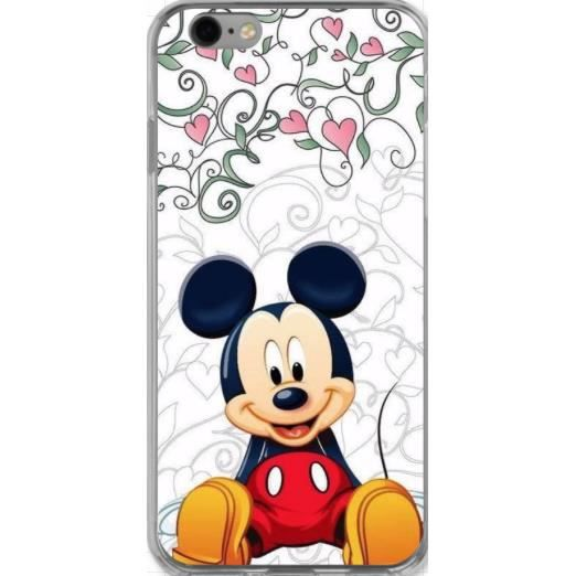 coque iphone 7 8 mickey mouse