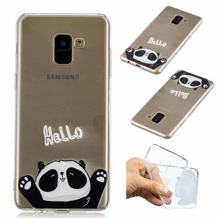 iphone xr coque panda