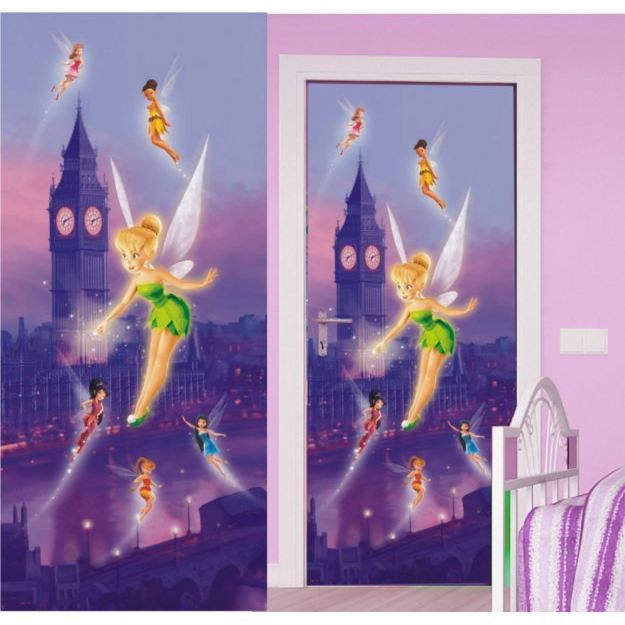 Disney fairies d coration murale poster g a achat for Poster decoration murale