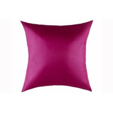 coussin fushia brillant home achat vente coussin. Black Bedroom Furniture Sets. Home Design Ideas