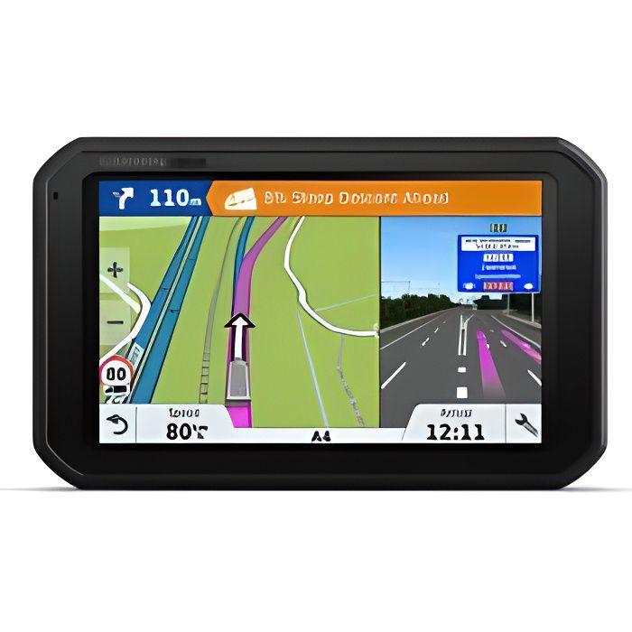 GPS AUTO GARMIN GPS Poids lourd Dezl 780 LMT-D