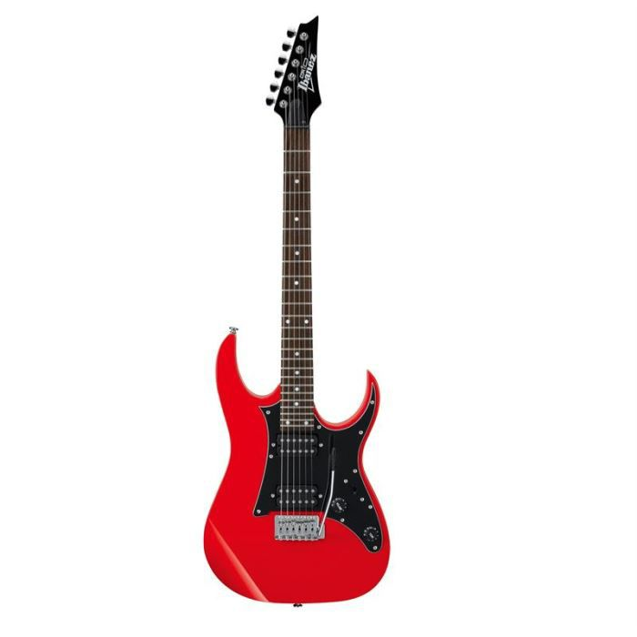 ibanez ijrg200 rd jumpstart electrique ampli rouge achat. Black Bedroom Furniture Sets. Home Design Ideas