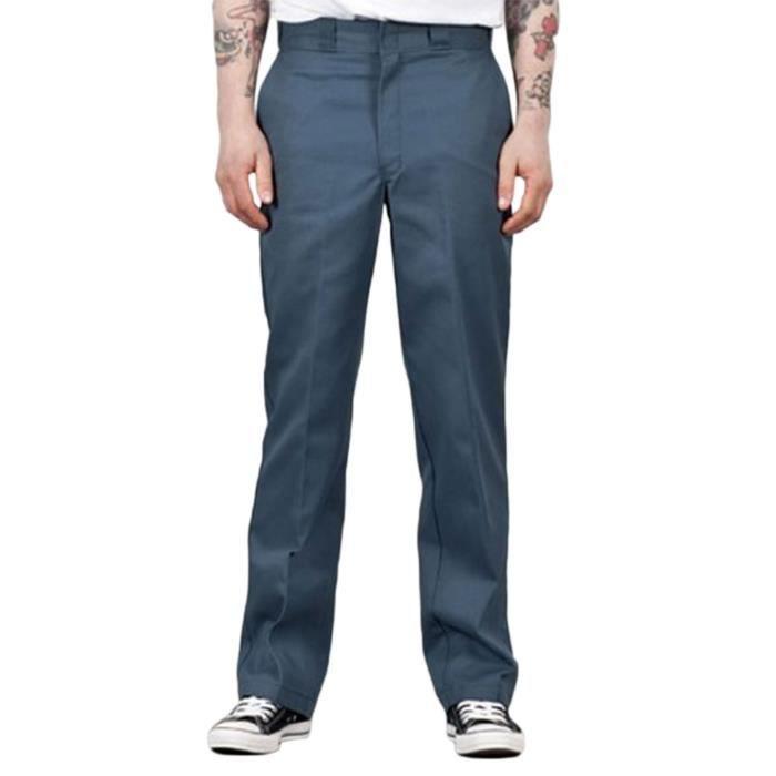 Dickies 874 Pantalon De Travai Achat Vente Pantalon Prolongation Soldes Cdiscount