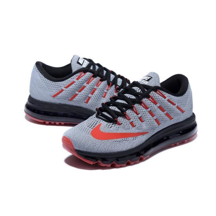 vente air max 2016 rouge et noir,air max 2016 homme,basket