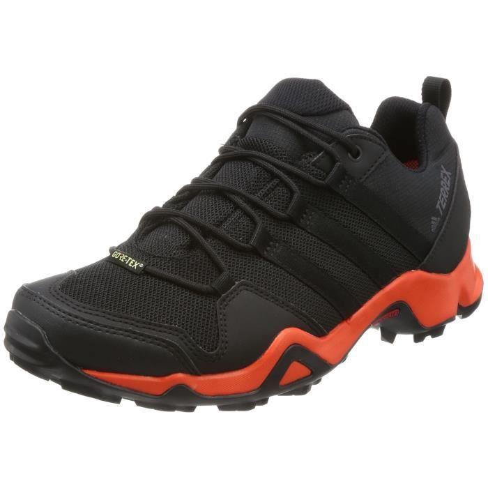 ADIDAS Terrex Ax2r Gtx randonnée Chaussures hommes, Noir