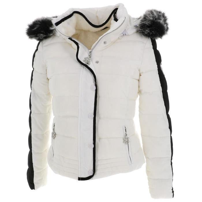Eldera sportswear Maryland nr//BLC Doudoune Doudounes synth/étiques