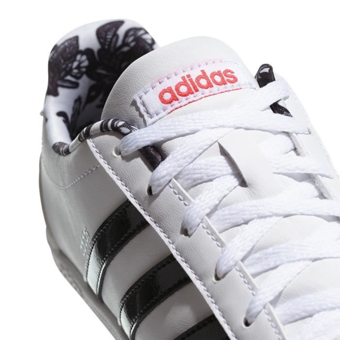 7 Vs Ladies Qt Sneaker Adidas Coneo Uk gwX7wS