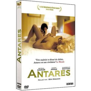DVD FILM DVD Antares