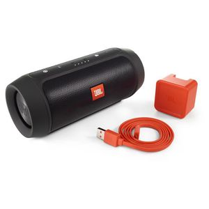 JBL Charge 2 - Enceinte Bluetooth 3.0 - Puissan...