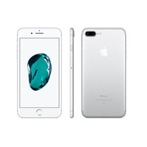 SMARTPHONE APPLE IPhone 7 Plus 256Go Argent Smartphone portab