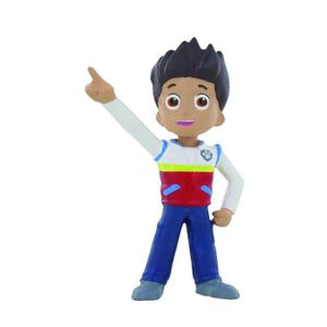 FIGURINE - PERSONNAGE Figurine Pat Patrouille : Ryder aille Unique Color