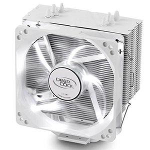 VENTILATION  DEEPCOOL GAMMAXX 400 Ventilateur de processeur PC