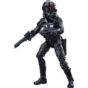 FIGURINE - PERSONNAGE Hasbro - Star Wars Battlefront II - Figurine Black