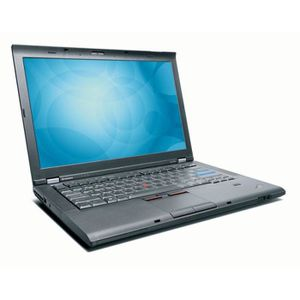 Vente PC Portable Lenovo ThinkPad T410 - Core i5 2,40GHz - 8Go - 1To pas cher