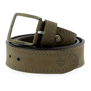 CEINTURE ET BOUCLE TIMBERLAND - Timberland 2 Needle Homme Ceinture Na ... f08b9f2d9c3