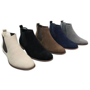 86ed40ab2565 Bottines homme - Achat   Vente Bottines Homme pas cher - Cdiscount ...