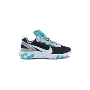 BASKET MULTISPORT Basket Nike React Element 55 Se Noir Bv1507-001