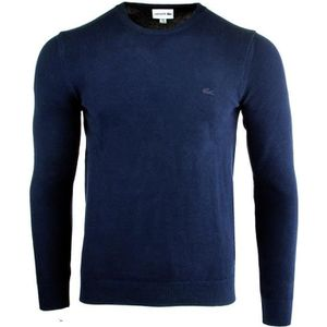 Pull lacoste col rond - Achat / Vente pas