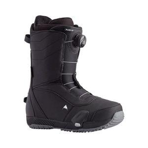 Burton Photon Step ON Bottes de snowboard pour homme FR:46 noir