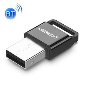 ADAPTATEUR BLUETOOTH Clé Bluetooth noir pour PC, Distance de transmissi